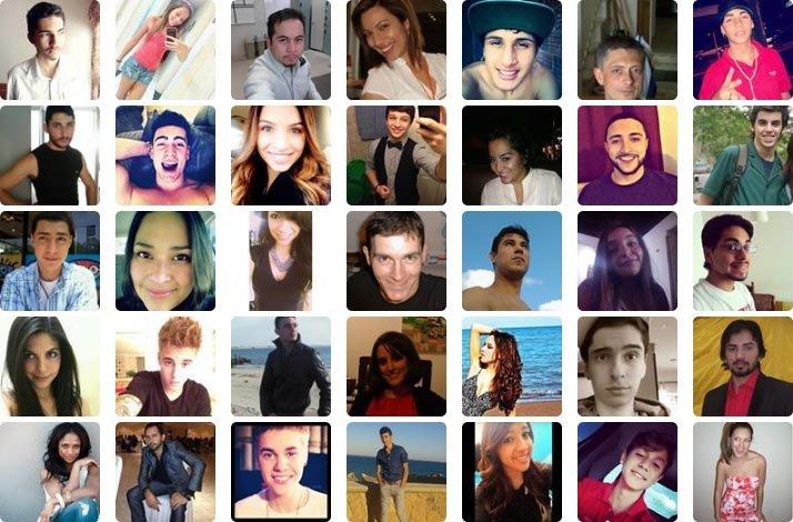 Сайты знакомства для взрослых бесплатно знакомства отрадное